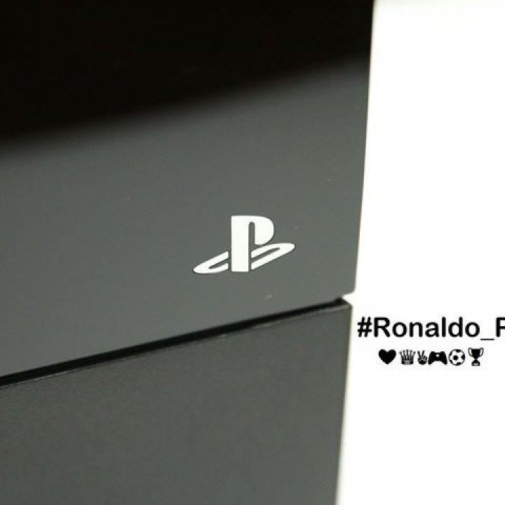 Ronaldo P.S Club