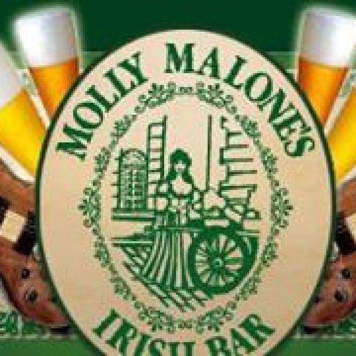 Molly Malone's Toppari
