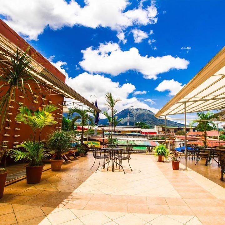 Balcon Arenal SportBar & Restaurante