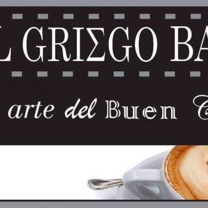 El Griego Bar