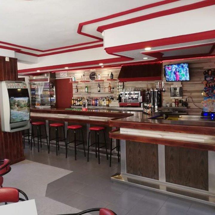 El Ramblón Café