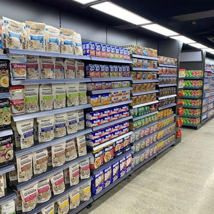 Fresh Choice Supermarket & Liquor