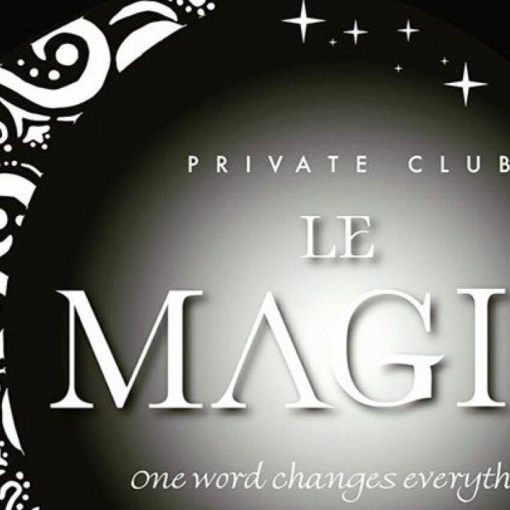 LE MAGIC