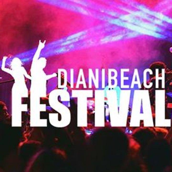 Diani Beach Festival