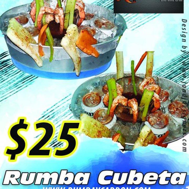 Rumba Y Carbon