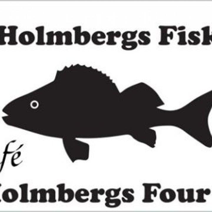 Holmbergs Fisk & Café Four C