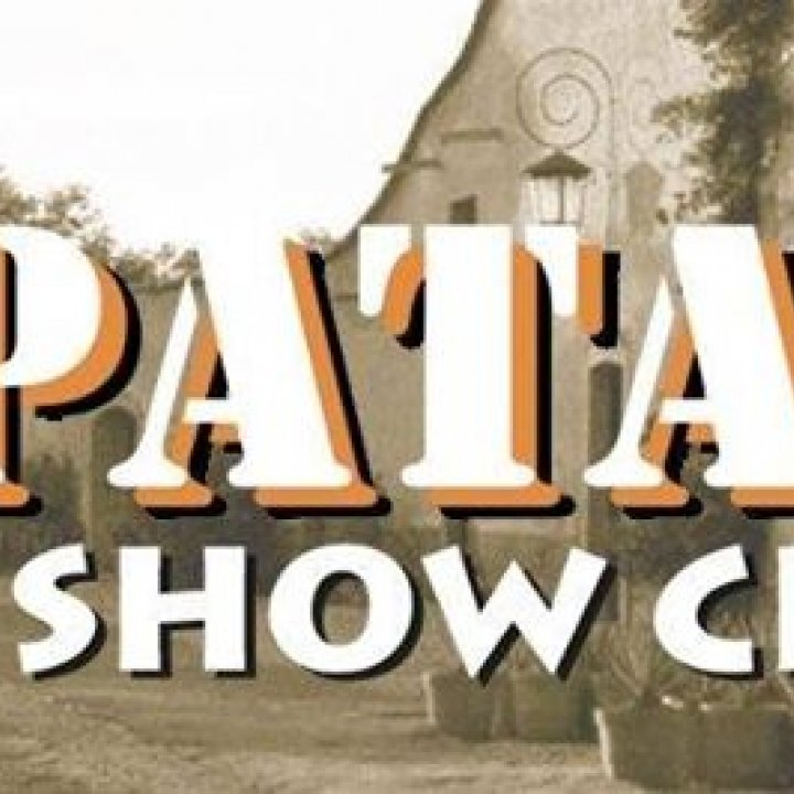 Bar Zapata 32 Show Center