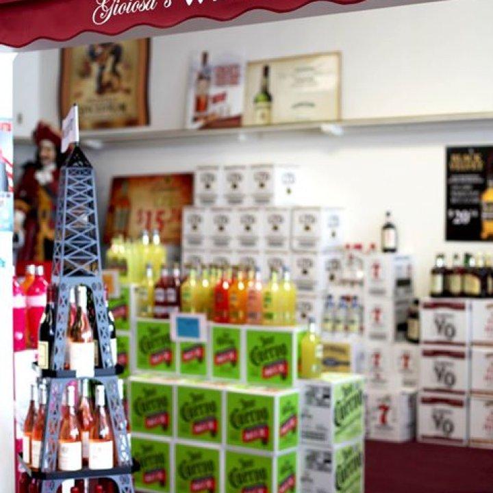 Gioiosa's Wine & Spirits, Inc.