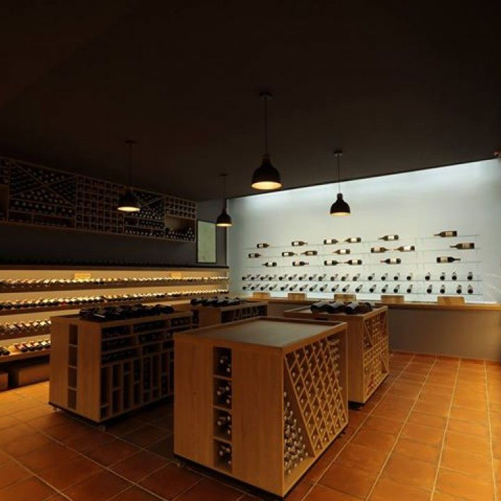 Reserve Wine Tasting Shop