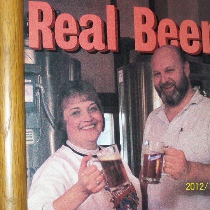 Rowland's Calumet Brewing co.