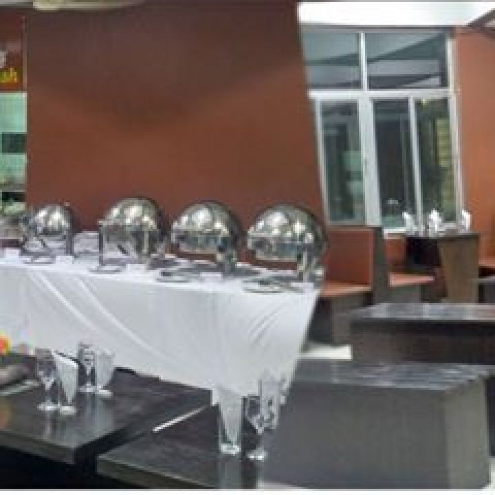 Delight = Cafe & Restaurant