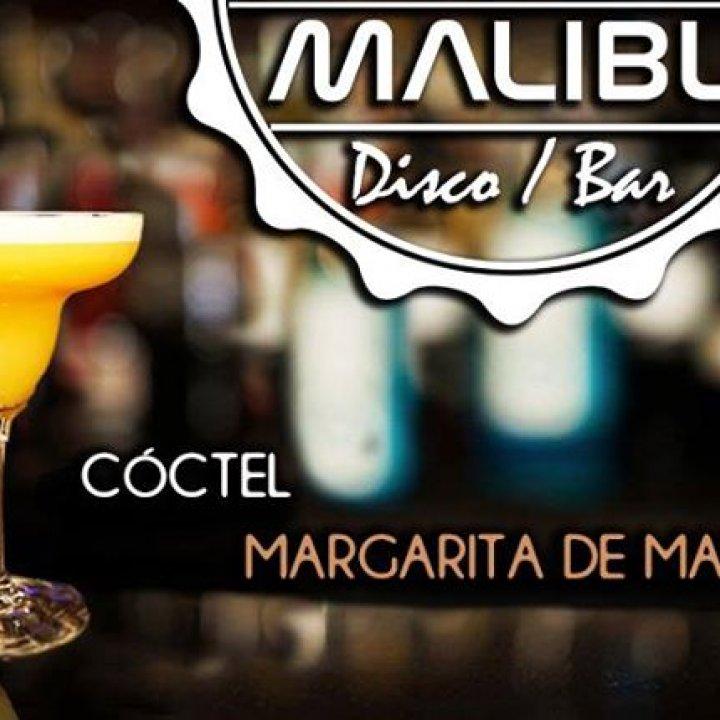 Disco Bar Malibu