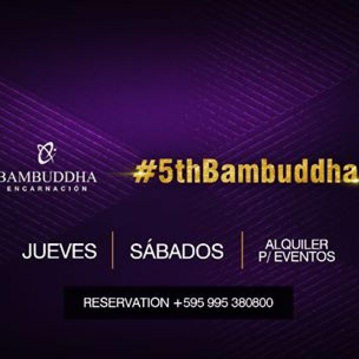 Bambuddha Encarnación