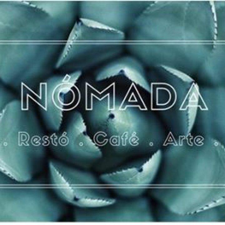 Nómada Hostel Café Bolivia
