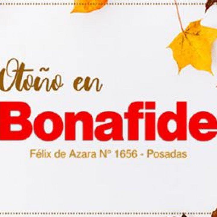 Bonafide Café Posadas