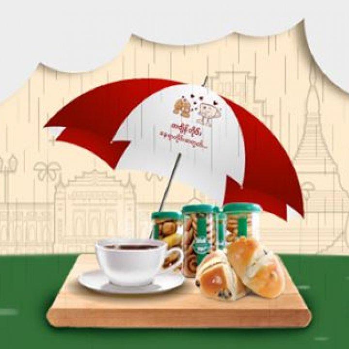 Seasons Bakery & Cafe Myanmar