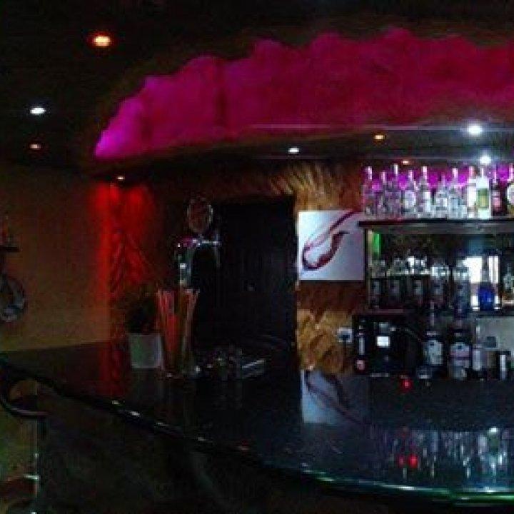 Bar & kawiarnia u Karola