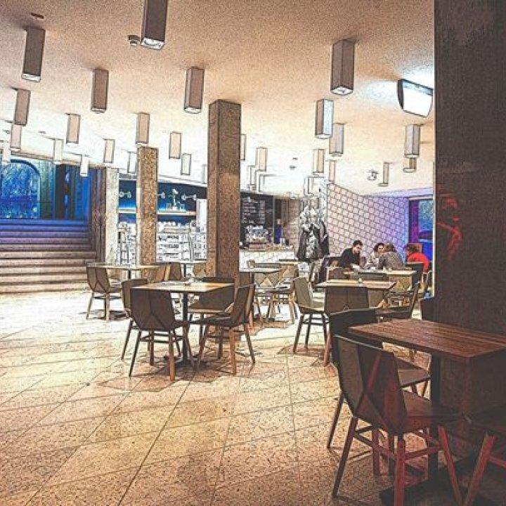 Kohvik & Catering Muna