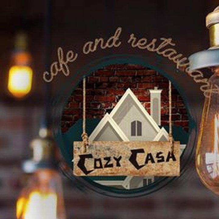 Cozy Casa-كوزي كاسا
