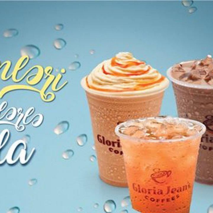 Gloria Jean's Coffees, Azerbaijan