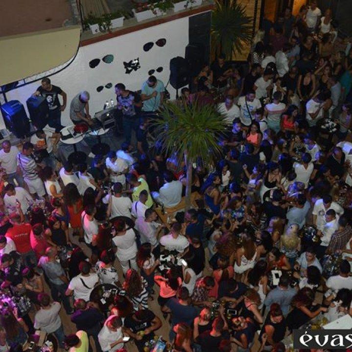 Evasion Bar&Lounge