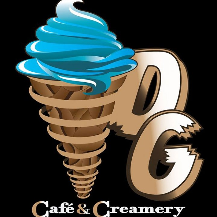 Daily Grind Cafe & Creamery