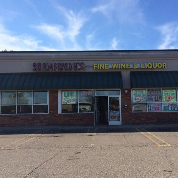 Showerman's Fine Wine & Liquor