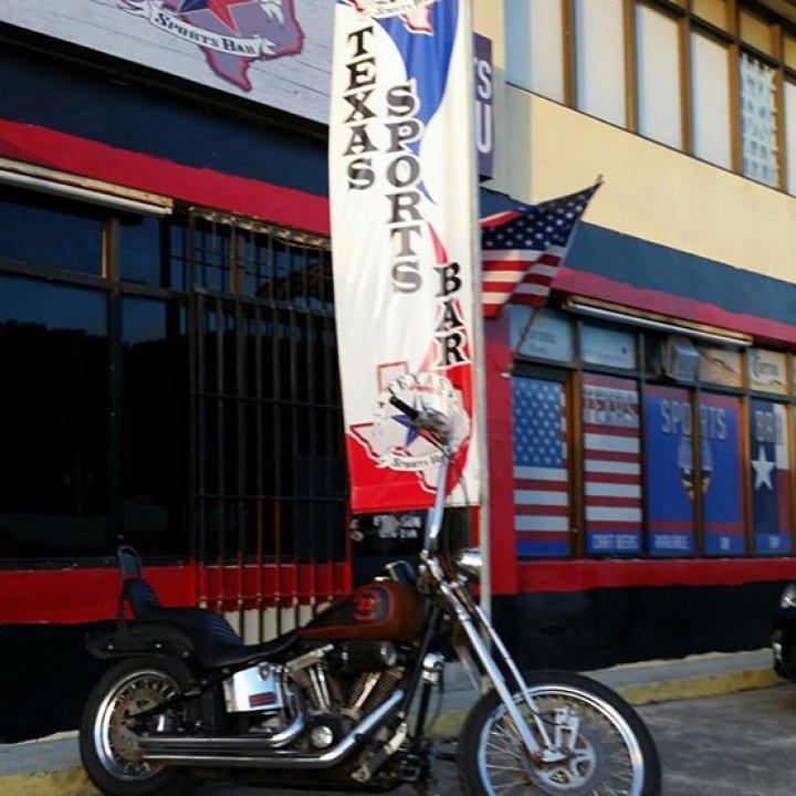 Joe's Texas Sports Bar  Guam, USA