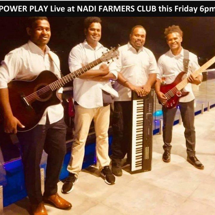 Nadi Farmers Club Bar Restaurant