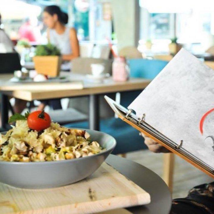 Revija bar & food