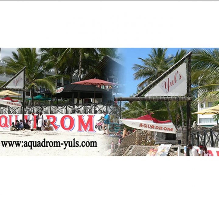Yul's-Aquadrom
