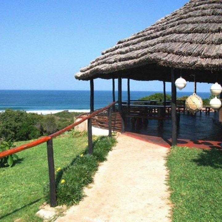 Blue Dolphin Resort