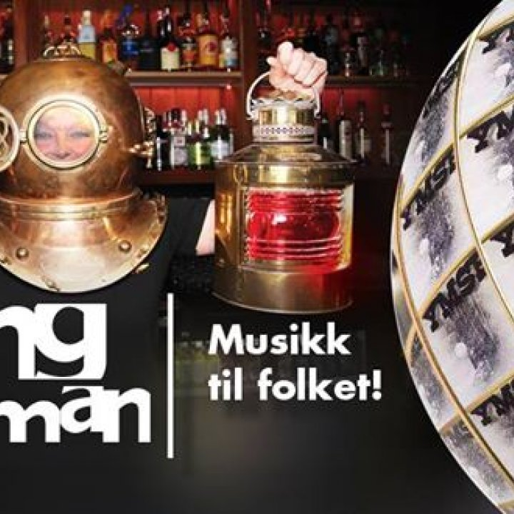 Flying Dutchman English Pub