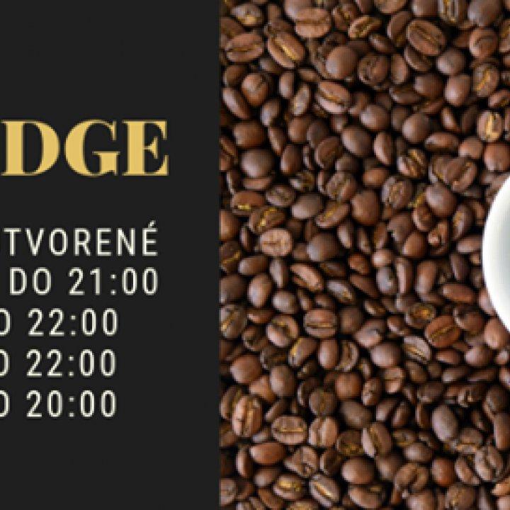 Caffe BRIDGE