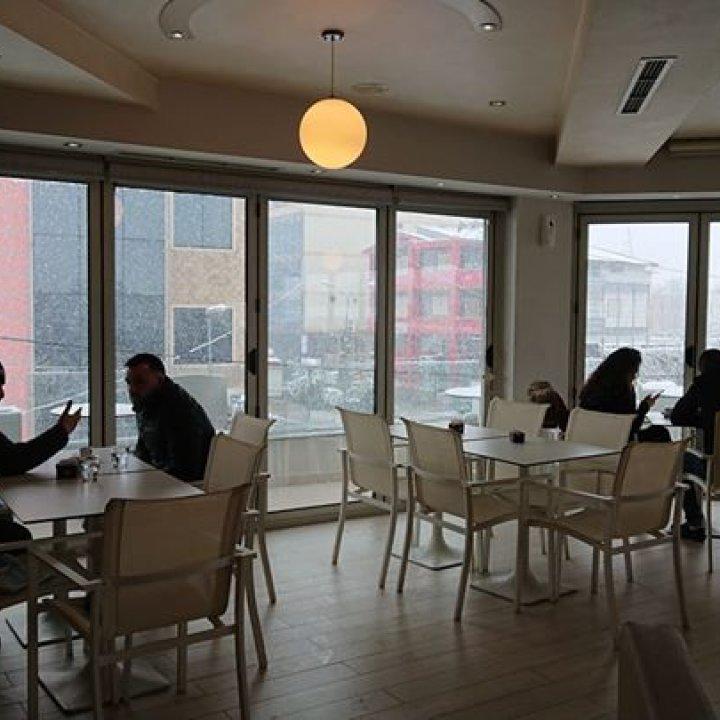 Bar Caffe Pascucci S.