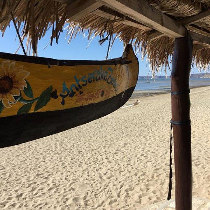 Antserake Beach