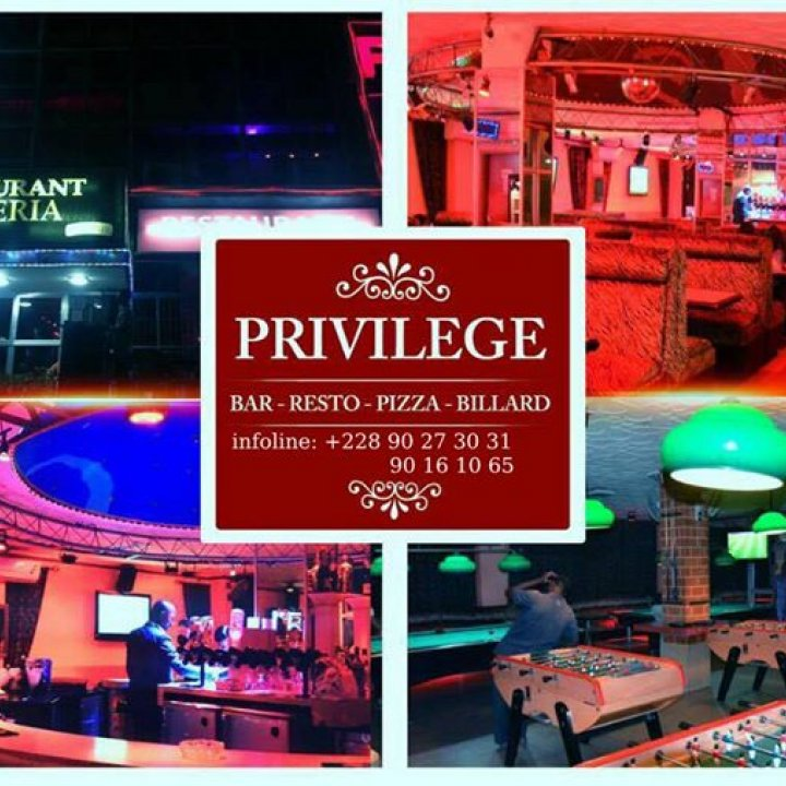 Privilege NIGHT CLUB Officiel - page