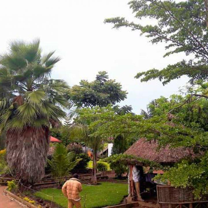Lake Junction Hotel and Resort Migori