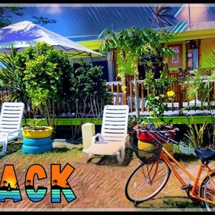 The Shack Saipan