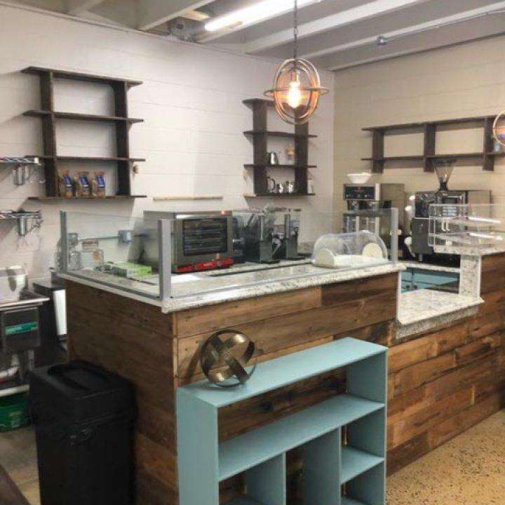Honey's Homebrewed Cafe
