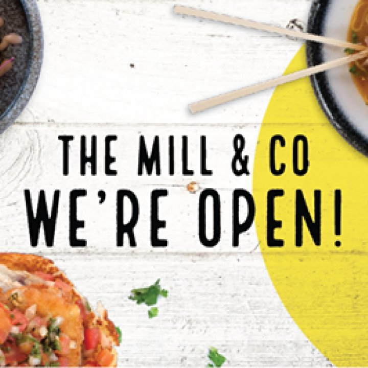 The Mill & Co