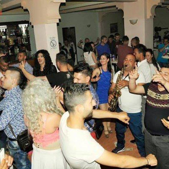 Club Tallava Nihta