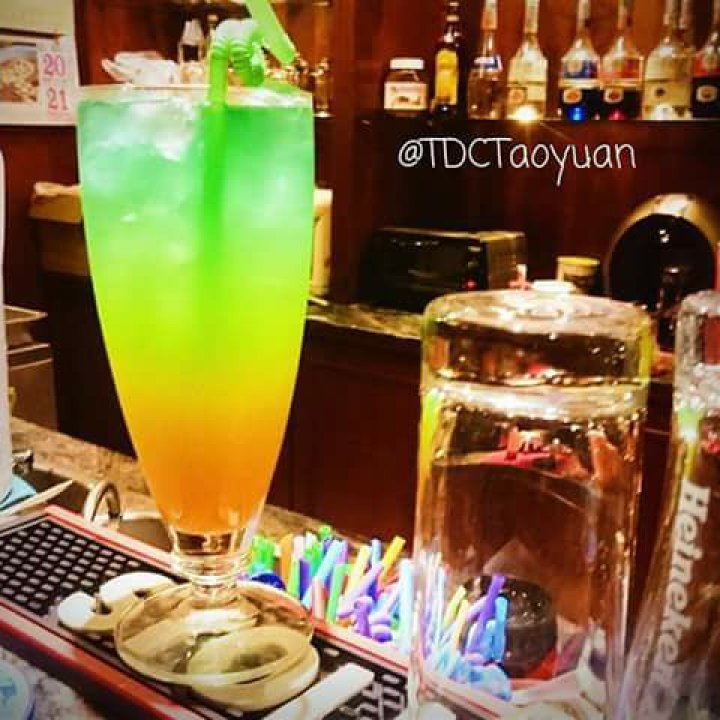 T-Darts&Club 桃園館