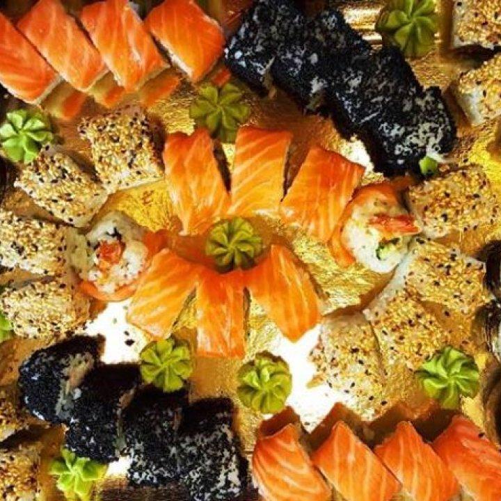 Amber Lounge Sushi & Bar
