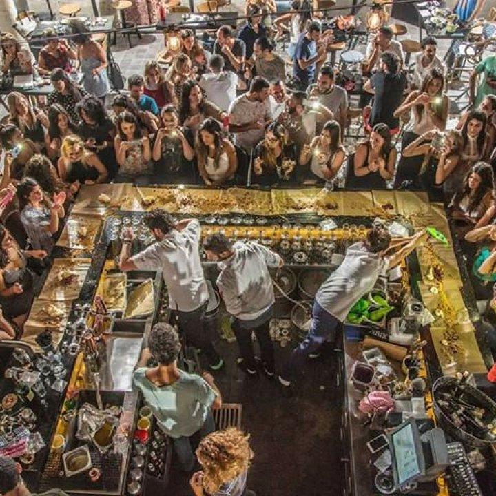 כפרה - מסעדת שף ואווירה