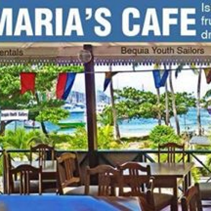 Maria's cafe / restaurant / Bar