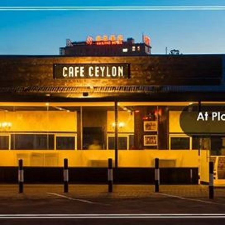 Café  Ceylon