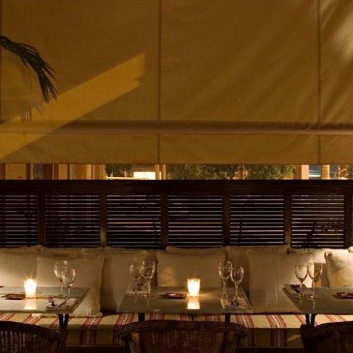 Le Grand Café de la Poste à Marrakech