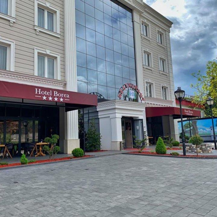 Hotel Borea