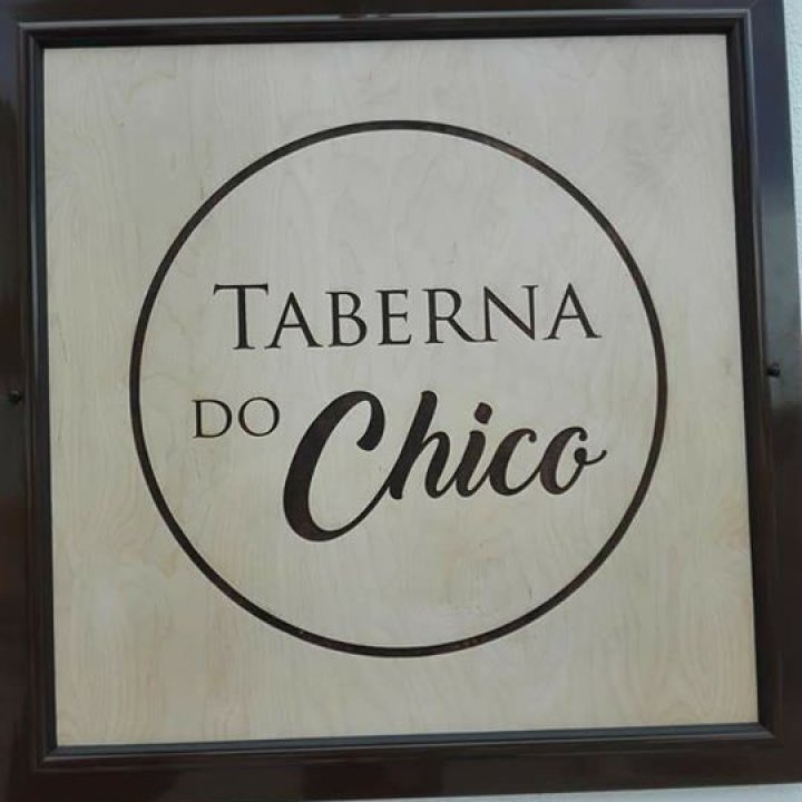 Taberna do Chico